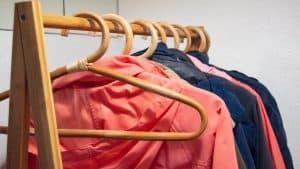 Reusing Old Clothes 2B Lady ©Barbara Bober