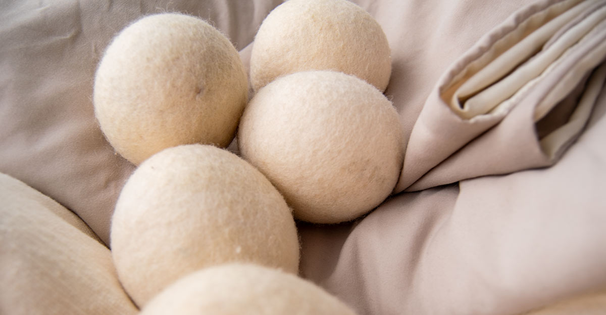 Drying Wool Balls Review